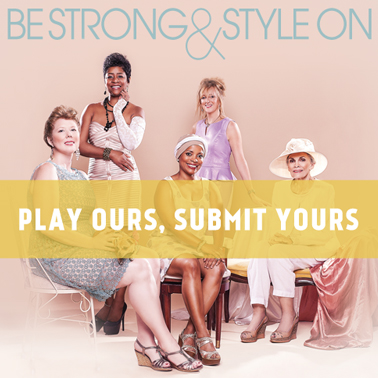 be strong stlye on cbg tv